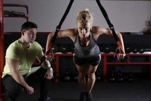 Musculation full body : les exercices à faire